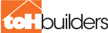 TOH Builders, Inc. Logo